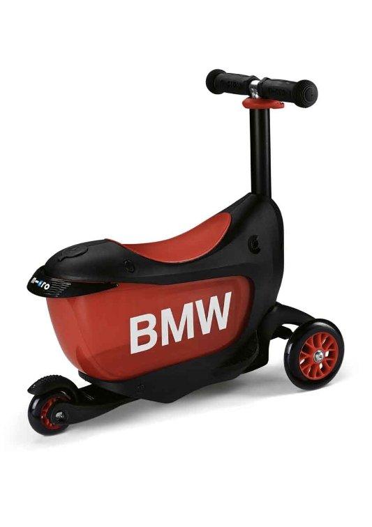 BMW KIDS SCOOTER 80932450901 zdjecie 4