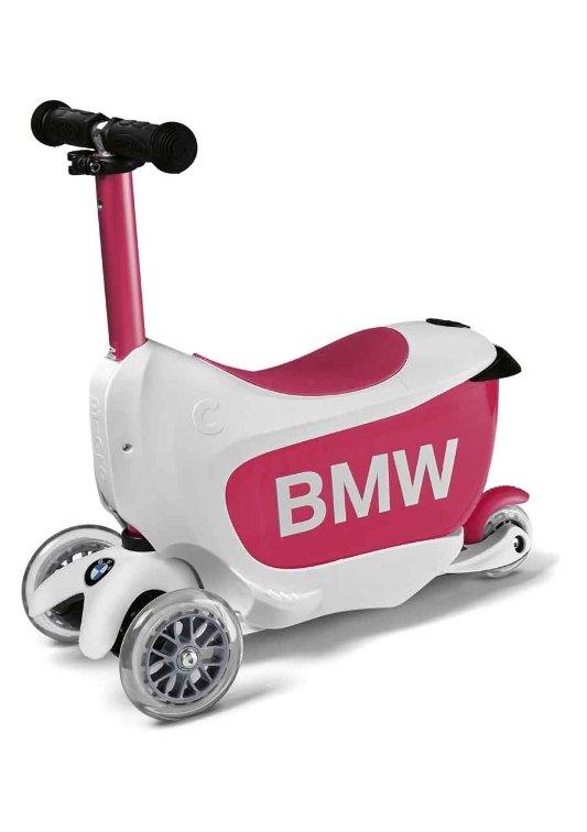 BMW KIDS SCOOTER 80932450902 zdjecie 1