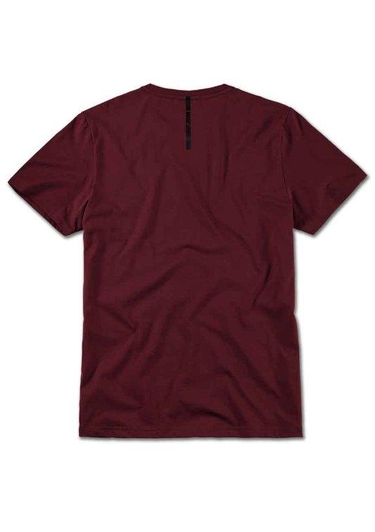 Koszulka z logo BMW M zdjecie 2