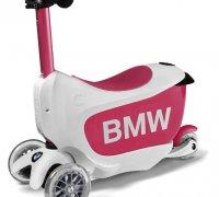 BMW KIDS SCOOTER 80932450902