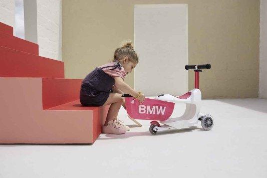 BMW KIDS SCOOTER 80932450902 zdjecie 5