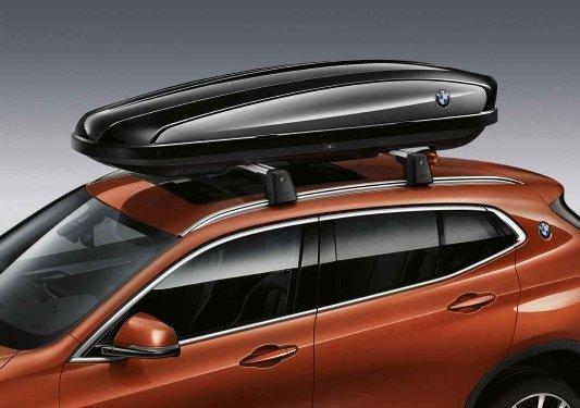 BOX DACHOWY BMW 420L 82732406460 zdjecie 1