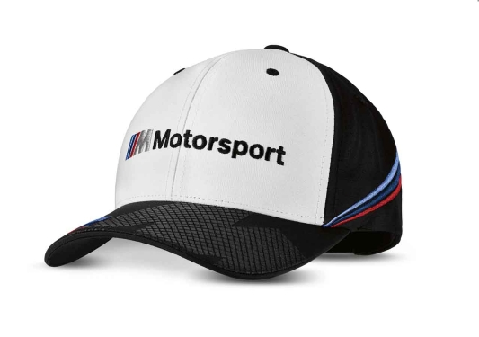 CZAPKA BMW M MOTORSPORT COLLECTORS, UNISEKS (ONE SIZE)