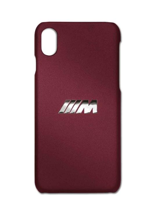 ETUI NA TELEFON KOMÓRKOWY BMW M (ROZMIAR: IPHONE XS)
