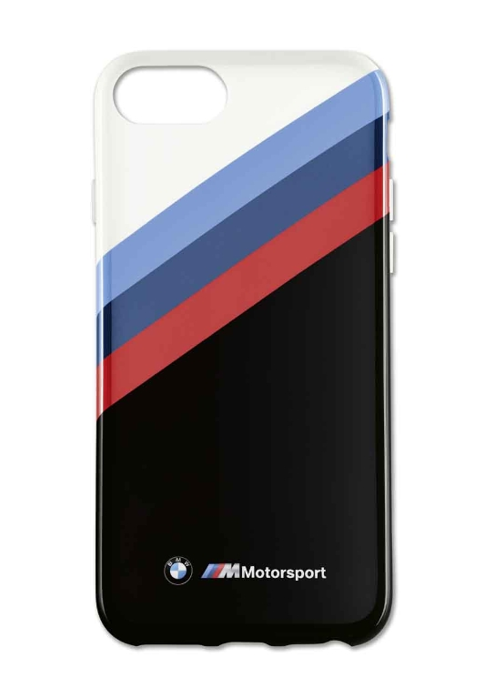ETUI NA TELEFON BMW M MOTORSPORT IPHONE 7 I 8